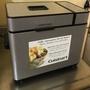 美國Cuisinart 美膳雅 CBK-100TW 微電腦全自動製麵包機 實拍