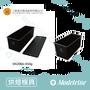 [ 三能烘焙用品 ] 三能模具- (不沾)健康低糖吐司盒(SN2066/SN2067)