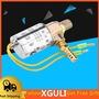 xguli 12V空氣喇叭和空氣系統1/4英寸金屬火車卡車空氣喇叭電磁閥