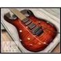 【苗聲樂器Ibanez旗艦】Ibanez Premium RG970WQMZ 六弦大搖座電吉他