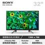 SONY 32型聯網LED液晶電視  KDL-32W610G