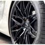 全新美國品牌VARRO VD-06旋壓輕量19吋鋁圈5孔114.3/ 5孔108/ 5孔120/ 5孔112全車系皆客制