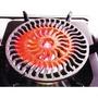 派樂神盾 瓦斯蓄熱爐盤/免火再煮瓦斯節能盤 (2入) 節能爐架 導熱爐架 瓦斯爐架 導熱快散熱慢 續熱保溫
