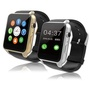 SmartWatch金屬質感智能手錶(IPS貼合屏技術)