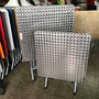 NG瑕疵品非二手品出清特賣—不鏽鋼白鐵桌