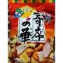 神田製菓 寄席之華綜合米果  寄席華海鮮餅