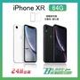 免運 當天出貨 Apple iPhone XR 64G 空機 簡配 9.9成新 蘋果 完美 翻新機【刀鋒】