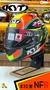 任我行騎士部品 KYT NF-R NFR 選手彩繪 #10黑 內墨片 全罩式 雙D扣 安全帽 送墨片