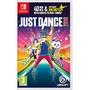 NS 舞力全開2018 英文版 Just Dance 2018 Switch Mario