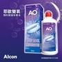 好市多 AOSEPT 耶歐雙氧隱形眼鏡保養液 1350毫升(360毫升 X 3瓶 + 90毫升 X 3瓶)