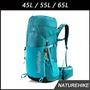 ☆登山包 45L / 55L /65L☆ 超大容量戶外裝備背包挪客NH重裝登山包雙肩背包後背包野營登山徒步旅行包含防雨罩