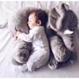 《麻麻將》《現貨呦^_^附實體照》《水晶絨毛  好摸柔順 》超熱賣 超夯 大象安撫抱枕+毯子 被子