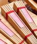 【福檜檜木生活系列】檜木筷子10雙入