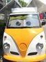靈利 菱利 威菱 麵包車 廂型車 貨車 改 T1套組 面板+順風版 尾翼