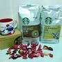 🔥限量特價540元🔥 好市多代購 Costco 星巴克STARBUCKS 黃金烘培咖啡豆 早餐綜合咖啡豆