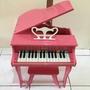 Hape 粉紅大鋼琴