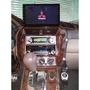 Mitsubishi 三菱 SAVRIN 汽車音響安卓主機 觸控螢幕 衛星導航