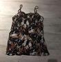 🚚 蠶絲質感背心胸圍:34吋,衣長53cm