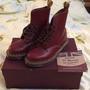 Dr.martens馬丁鞋英國製的全新