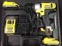 含稅價/DCF815/2.0Ah電池x1【工具先生】得偉~DEWALT~10.8V 充電式 衝擊 起子機/12V MAX
