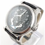 MONTBLANC 尼可拉斯系列 兩地時間腕錶 自動機芯 透背 43mm