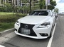 Lexus is300h is200t 保桿 前保