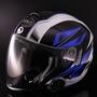 【VEKO】晶耀藍 安全帽 DVX-BR3 藍芽+行車記錄器版 CSR藍芽晶片 立體聲 三頻均衡