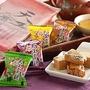【金門天工貢糖】人氣貢糖酥餅 2包組(豬腳、原味、鹹花生、花生任選)