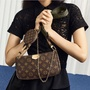歐洲代購小兔子Louis Vuitton M44813 Multi Pochette Accessories現貨