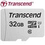 全新 創見 32GB TF 300S microSDHC UHS-I U1 記憶卡