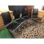 二手家具生活館 IKEA好收納輕巧餐椅/椅子/餐桌椅 新北蘆洲自取價500/1個