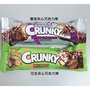 現貨 LOTTE 樂天 crunky 花生夾心巧克力棒 -(32g)大(超值十入) 效期2018.10.30