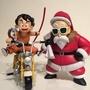 [現貨]單賣 聖誕版 龜仙人 七龍珠