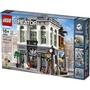 日安樂高  LEGO 10251@BRICK BANK  磚塊銀行