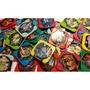 MTs Toy Lab_神奇寶貝Tretta【台機可刷三星卡福袋6張組】買兩包加贈1張