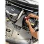 LUXGEN U6 更換 505電池工坊 0.5H快速更換 GLOBAL 85D23L 一年保固 汽車電池