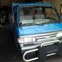 自售福特載卡多 2噸半 貨車 ford
