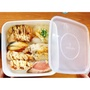 Ankomn Choice-Microwave Crisper 1L 【ANKOMN】Choice-微波保鲜盒 1L