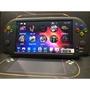 X16掌上型遊戲機 7吋大螢幕 彩色按鈕+新型搖桿 萬款遊戲 可跑街機遊戲 FC模擬器 紅白機模擬器 可看影片 聽音樂