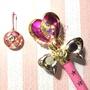 免運『限量版-無外包裝』雨傘+月光寶盒悠遊卡/Sailormoon美少女戰士/美少女戰是悠遊卡片