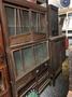 早期檜木菜櫥