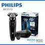 飛利浦Philips Series 9000 S9111/12 S9111/26濕式+ 乾式電動剃須刀 / SmartClean / 50分鐘剃須時間