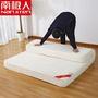 床墊宿舍單人1.2米雙人2榻榻米床褥子海綿墊