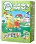 外貿影音 LeapFrog跳跳蛙英文原版動畫片dvd碟片 幼兒童早教英語自然拼讀法