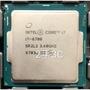 Intel I7-6700 CPU 1151腳位
