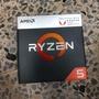 全新未拆封AMD R5-2400g