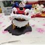 💕CinDy💕海賊王 新春GK 舞獅路飛春節 舞龍舞獅山治索隆 優質盒裝手辦模型