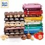 #日本零食#【現貨】德國 力特律動Ritter Sport 巧克力片 草莓 黑巧克力  榛果 【異國零嘴輕鬆Buy】