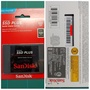 全新 Sandisk SSD PLUS 120G 120GB 固態硬碟 免運優惠