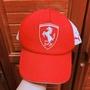 Puma Ferrari 法拉利 帽子🧢 休閒男女款